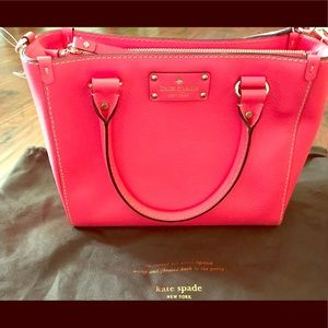 Kate Spade small quinn purse